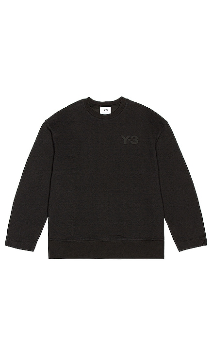맨투맨셔츠 Y-3 Yohji Yamamoto $190