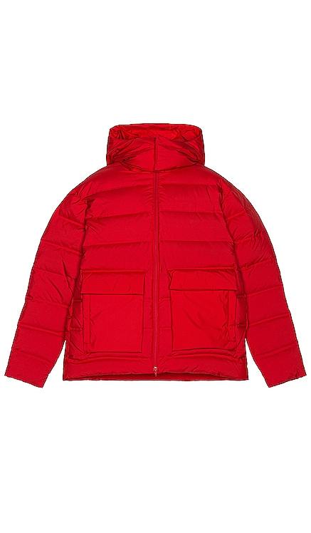 Puffy Down Jacket Y-3 Yohji Yamamoto $600