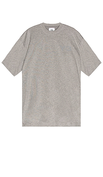 Chest Logo Short Sleeve Tee Y-3 Yohji Yamamoto $90 BEST SELLER