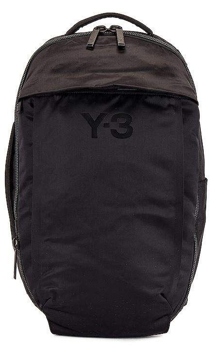 Backpack Y-3 Yohji Yamamoto $300