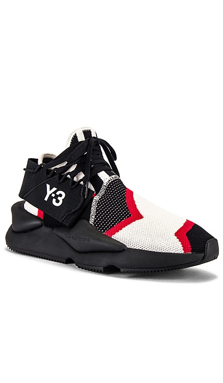 Kaiwa Knit Y-3 Yohji Yamamoto $280