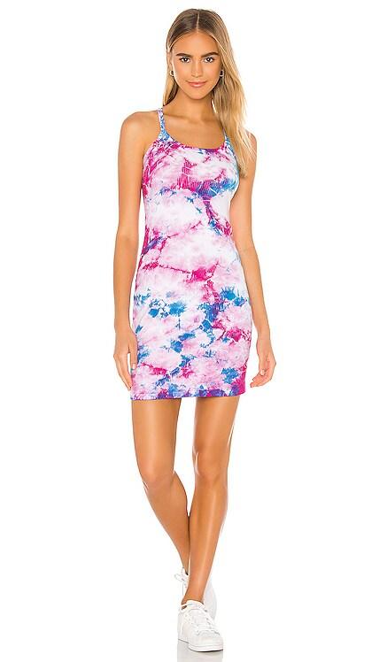 Gwyneth Rib Dress YEAR OF OURS $29 (FINAL SALE)