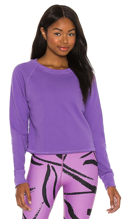 x REVOLVE Sweatshirt YEAR OF OURS $53