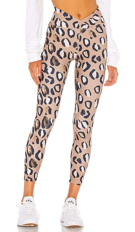 LEGGINGS VERONICA YEAR OF OURS $99 BEST SELLER