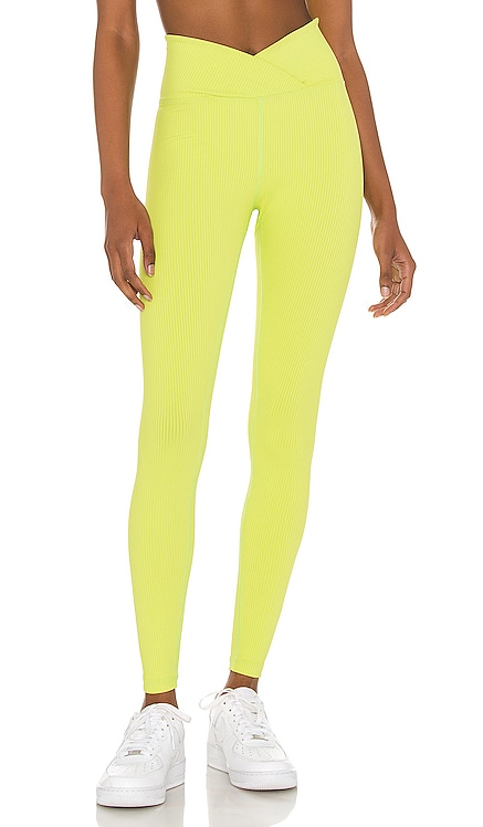 Ribbed Veronica Legging YEAR OF OURS $108 BEST SELLER