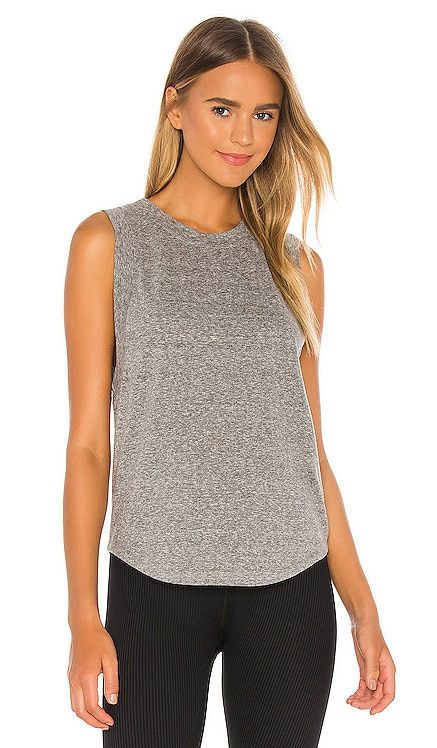 Perfect Muscle Tank YEAR OF OURS $48 BEST SELLER