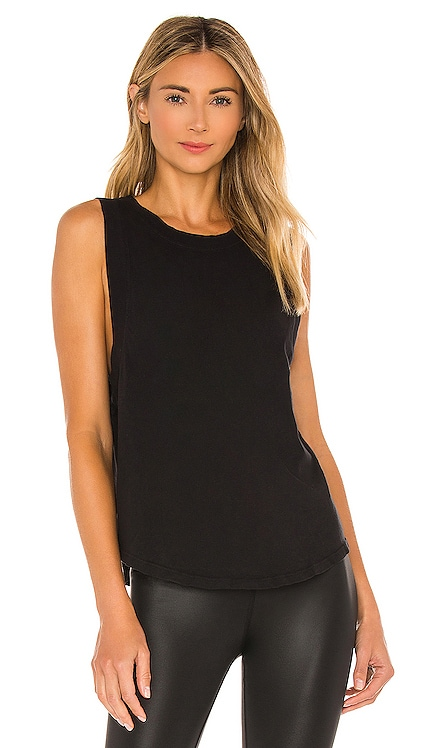 Perfect Muscle Tank YEAR OF OURS $48