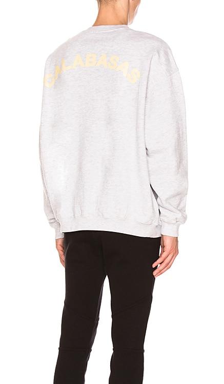 Season 5 Crewneck Sweatshirt YEEZY $250