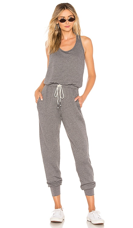 Eberhart Jumpsuit Young, Fabulous & Broke $123