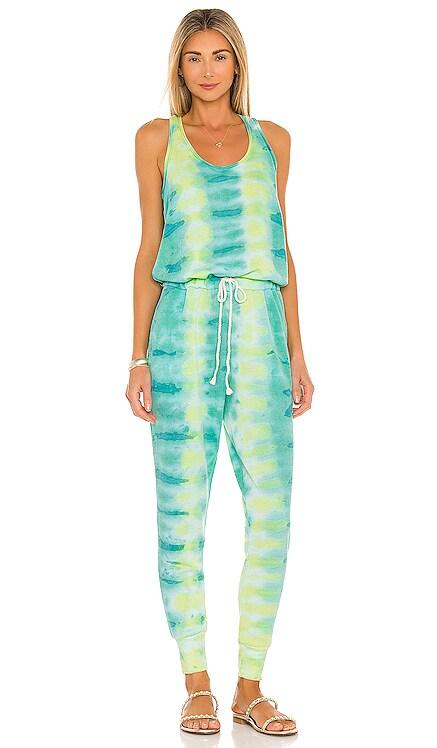 Eberhart Jumpsuit Young, Fabulous & Broke $128