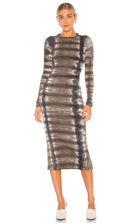 Dax Midi Dress Young, Fabulous & Broke $114
