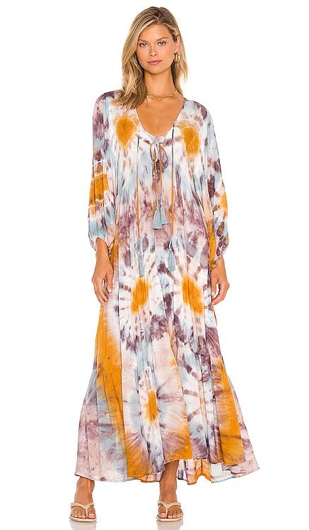 Dawn Dress Young, Fabulous & Broke $172