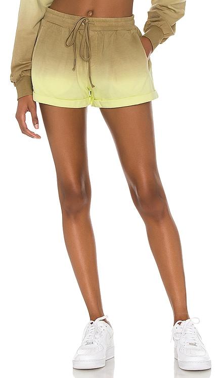 Parker Shorts Young, Fabulous & Broke $101 NEW