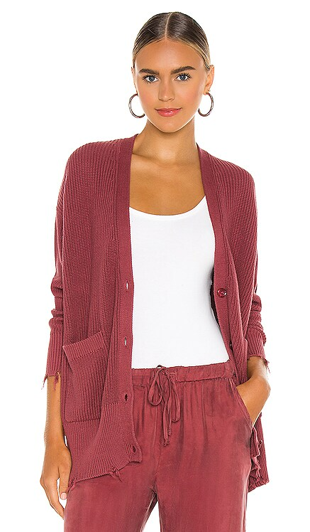 Indie Cardigan Young, Fabulous & Broke $150 NEW