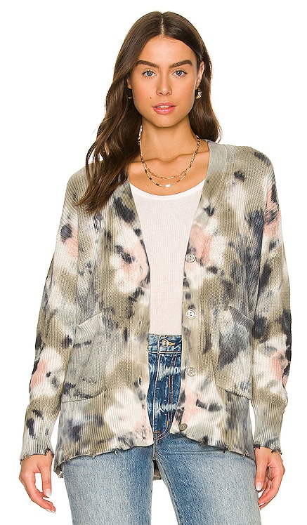 Indie Sweater Young, Fabulous & Broke $150 NEW