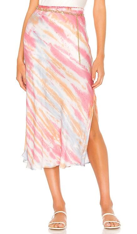 Felicity Skirt Young, Fabulous & Broke $141