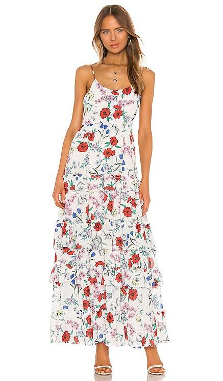 Saint Martin Maxi Dress Yumi Kim $260 NEW ARRIVAL