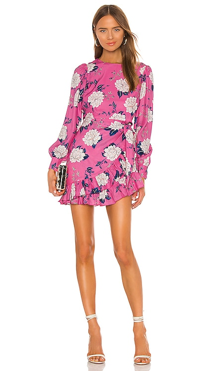 Daphne Dress Yumi Kim $238 NEW ARRIVAL