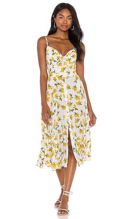 Pretty Woman Dress Yumi Kim $218 BEST SELLER