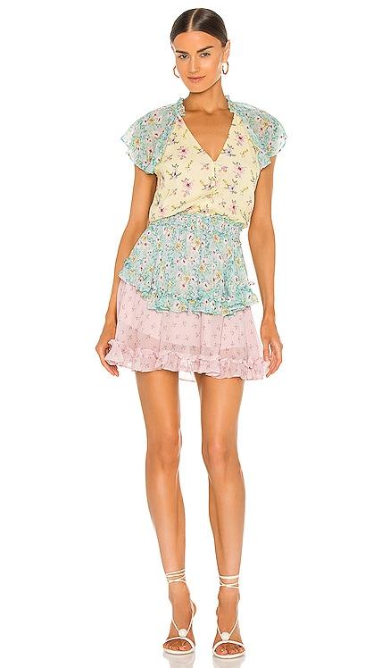 Milly Dress Yumi Kim $228
