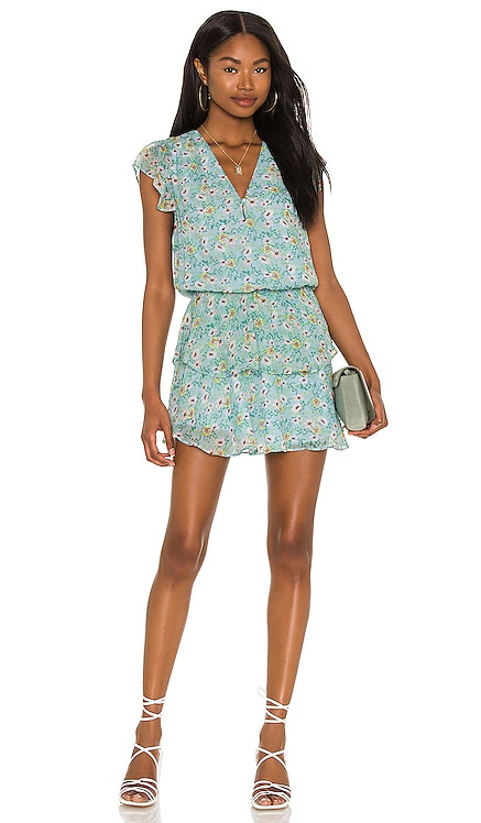 Chelsea Dress Yumi Kim $198 NEW