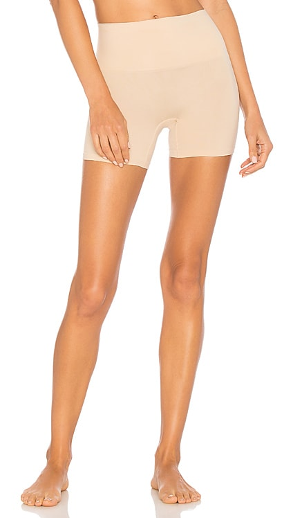 Seamlessly Shaped Ultralight Short Yummie $20 (SOLDES ULTIMES)