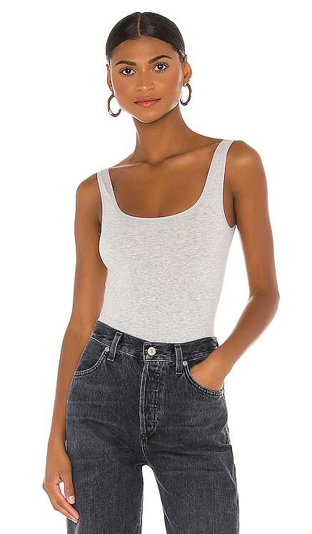 Cotton Shaping Bodysuit Yummie $34 BEST SELLER