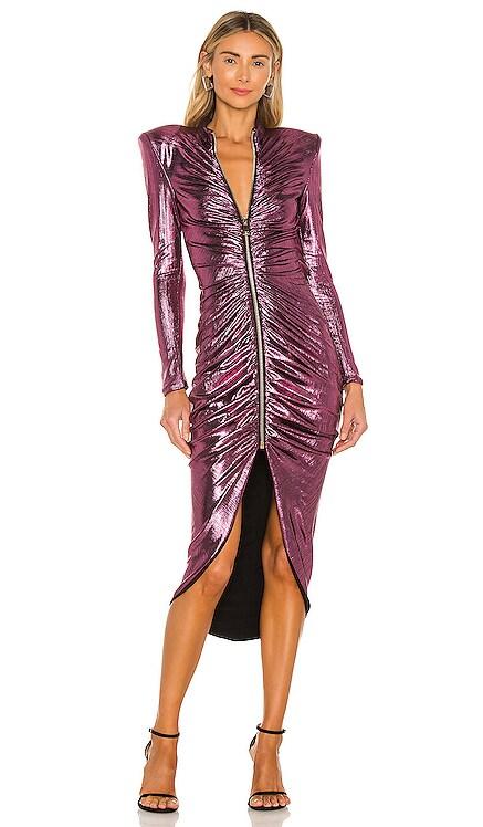 Love City Dress Zhivago $506