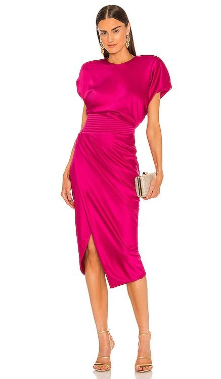 Bond Midi Dress Zhivago $400 NEW