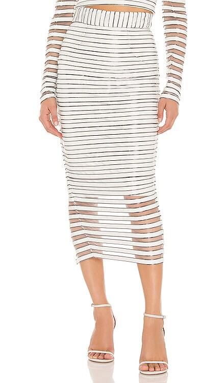 Makaveli Skirt Zhivago $400