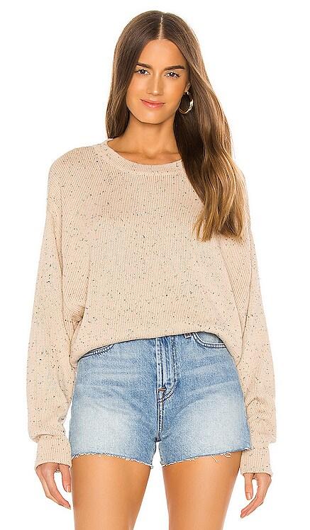 Dusty Knit Sweatshirt ZULU & ZEPHYR $140