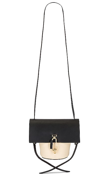Belay Mini Crossbody Bag Zac Zac Posen $195 NEW