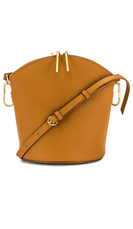 Belay Zip Top Shoulder Bag Zac Zac Posen $295 BEST SELLER