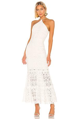 Yvonna Dress