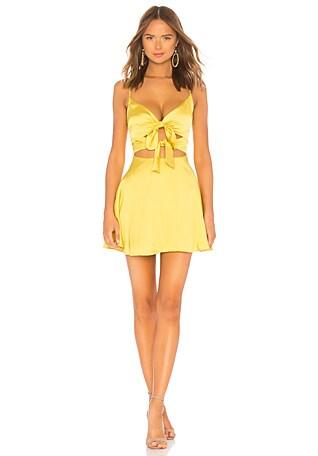 96e49ba43987 Nate Mini Dress