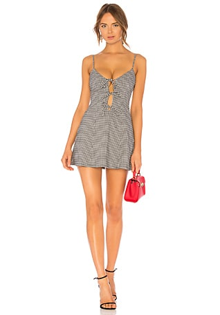 d2f16da3245 Beth Mini Dress