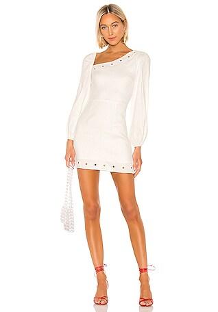 624d2cbd35cd White Dresses | Lovers + Friends