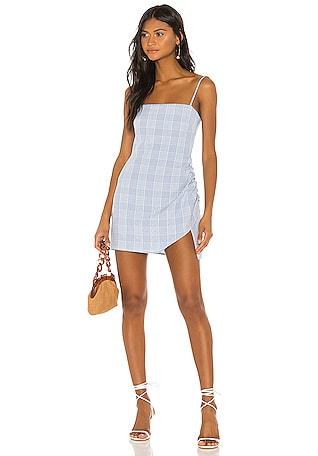 8c3e4f2f446 Ellis Mini Dress
