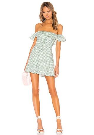 9f17fd2f836c Off The Shoulder Dresses | Lovers + Friends