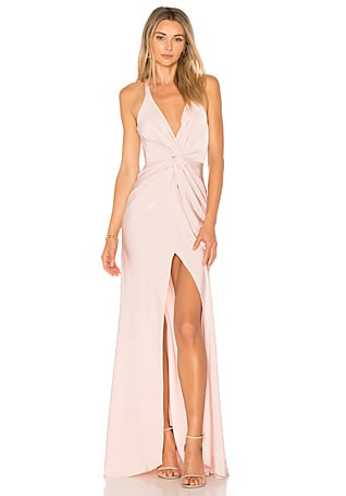 Leah Gown Lovers Friends