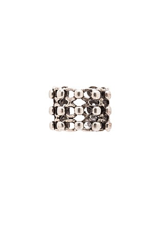 Knights Armour Ring
