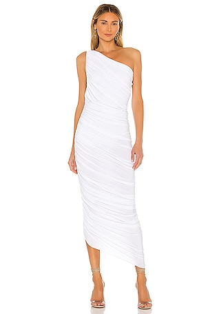 X REVOLVE Diana Gown