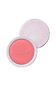 Powder Blush 100% Pure $37
