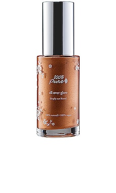 All Over Glow 100% Pure $38