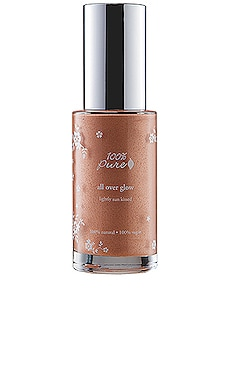 BRONZANT ILLUMINATEUR ALL OVER 100% Pure $38 BEST SELLER