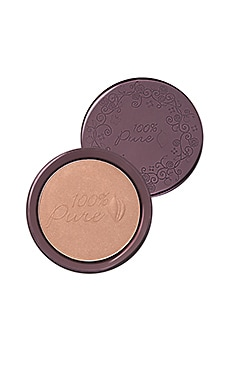 Cocoa Pigmented Bronzer 100% Pure $37