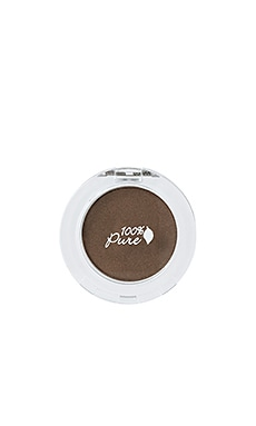 Pressed Powder Eye Shadow en Gold Espresso