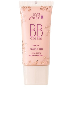 BB Cream en Shade 20 Aglow