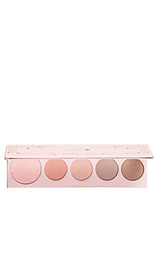 Pretty Naked Palette 100% Pure $55