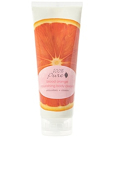 Body Cream 100% Pure $25